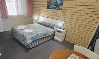 Single Room at Binalong Motel