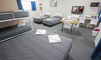 Binalong Motel provides quiet, clean, comfortable and affordable accommodation in Goondiwindi.